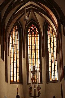 Kaiserslautern Kirche St Martin.jpg