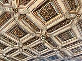 Fil:Kalmor Castle ceiling 2.jpg