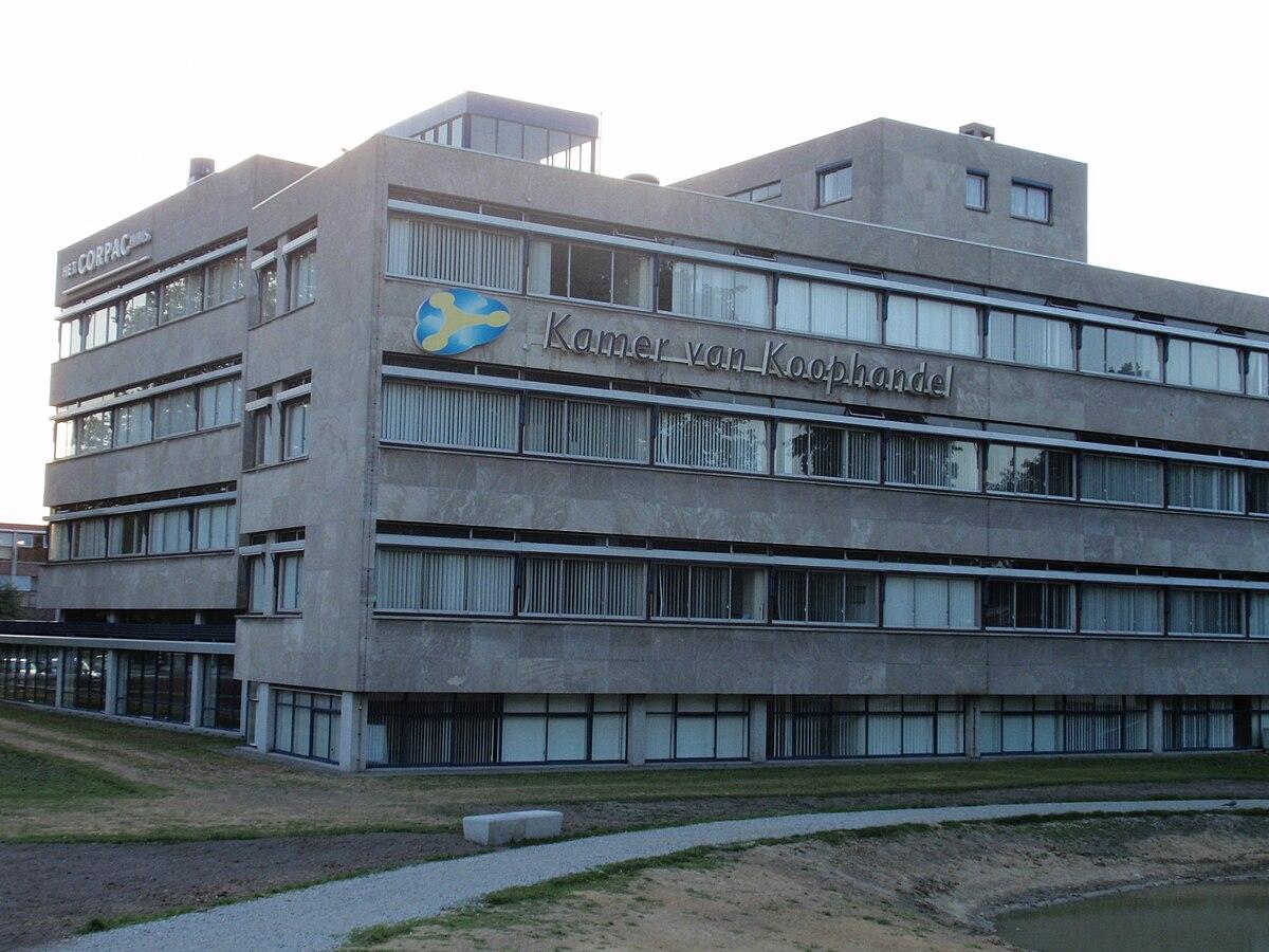 Kamer van koophandel wikipedia - Kamer van water m ...
