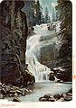 Kamienczyk Waterfall Old 03.jpg