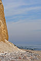 Kap Arkona, am Strand, s (2011-10-02) by Klugschnacker in Wikipedia.jpg
