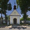 Kaple na ulici Černovírská, Černovír, Olomouc.jpg