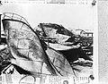 Kapotte olietanks 10 mei 1940, Bestanddeelnr 902-1526.jpg