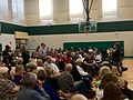 Kaptur town hall and listening session in Toledo, May 30, 2017 (34975365306).jpg