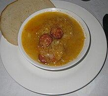 Slowakische Küche | Slowakische Kuche Wikipedia