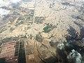 Karachi - Landhi Town - Lalaabad with salt works and New Muzaffarabad Colony IMG 8051.jpg