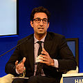 Karim Sadjadpour - World Economic Forum on the Middle East, North Africa and Eurasia 2012.jpg