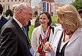 Karin Kneissl besucht das Europa-Forum Wachau (41002906810).jpg