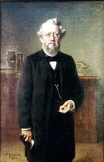 Karl Möbius German zoologist and ecologist