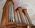 Karlskron, St. Trinitas, Orgel (21).jpg