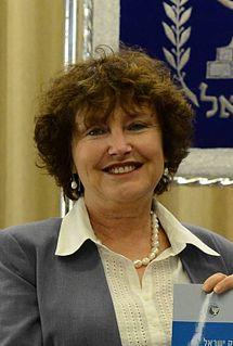 Karnit Flug Israeli economist