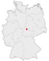 Karte Sondershausen in Deutschland.PNG