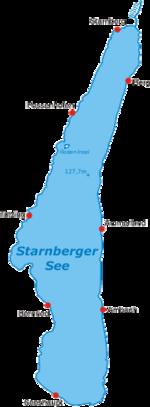 Berg Am Starnberger See berg starnberger see boarische