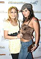 Kat, Avy Lee Roth at Jack Lawrence's Birthday Party 2.jpg