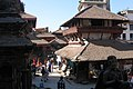 Kathmandu Durbar Square, Temples, Nepal.jpg