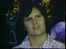 Archivo:Kathryn Dwyer Sullivan in 1981.ogv