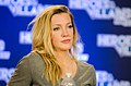 Katie Cassidy HVFF The Lances 02.jpg