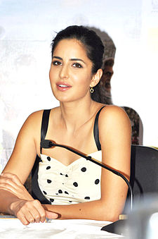 Katrina Kaif at Book launch of 'Raajneeti - The Film & Beyond.jpg
