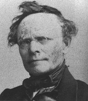 Johann Jakob Kaup - Johann Jakob Kaup.