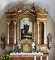 Kautzen Pfarrkirche - Hochaltar 1.jpg