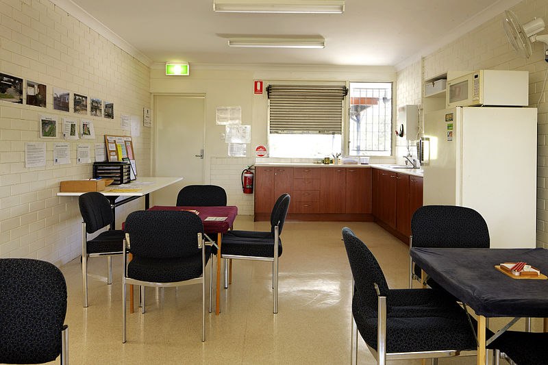 Disabled Rooms In Hotels Peterbough Sa