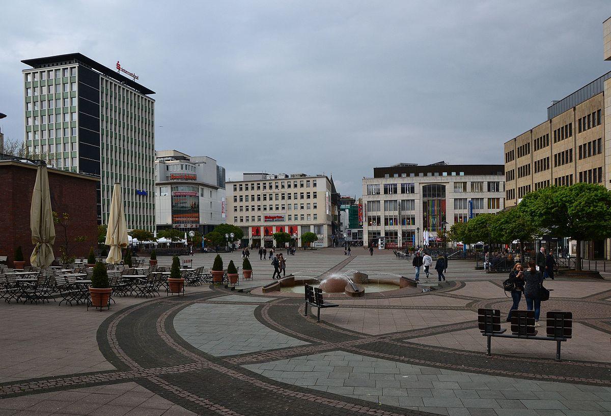 kennedyplatz essen wikipedia. Black Bedroom Furniture Sets. Home Design Ideas