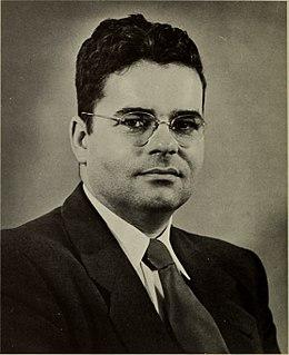 Kenneth Franklin American astronomer