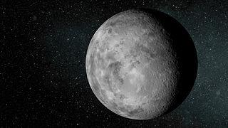 Kepler-37b extrasolar planet