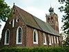 foto van Hervormde kerk en toren