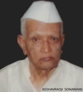 former Co-operative minister of Maharashtra