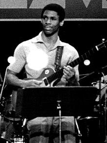 Kevin Eubanks - Wikipedia