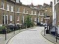 Keystone Crescent, King's Cross - geograph.org.uk - 192204.jpg