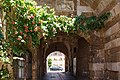 Khan el-Farangi entrance (20140730-IMG 0184).jpg