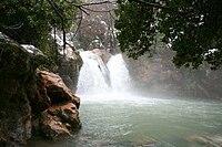 نهر خرخر