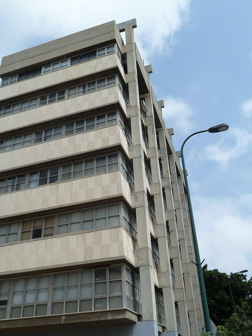Kibbutz Movement House P1150099