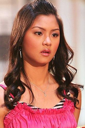 Kim Chiu - Chiu in 2006.