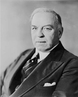 William Lyon Mackenzie King vuonna 1941