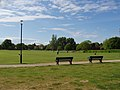 King George V Playing Fields - geograph.org.uk - 1314651.jpg