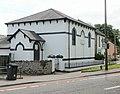 Kingdom Hall, Old St Mellons, Cardiff (2010).jpg