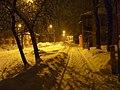 Kirovskiy rayon, Samara, Samarskaya oblast', Russia - panoramio - Юрий Глазков (32).jpg