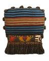 Klädsel; länstol i rökrummet - Hallwylska museet - 39532.tif
