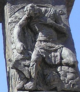 Bar Kokhba revolt rebellion led by Simon bar Kokhba against the Roman Empire