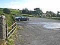 Knocknarea car park - geograph.org.uk - 985470.jpg