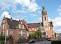Kościół p.w Św Trójcy - panoramio (3).jpg