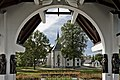 Kościół par. p.w. Wniebow. NMP, Ludźmierz, A-913 M 21.jpg