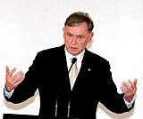 President Horst Köhler