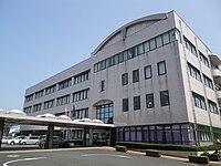 Kokura-minami ward office.JPG