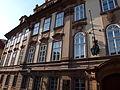 Kolovratský palác (Praha, Valdštejnská) 1.JPG
