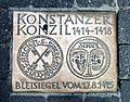 Konstanz Konzil Plakette.jpg