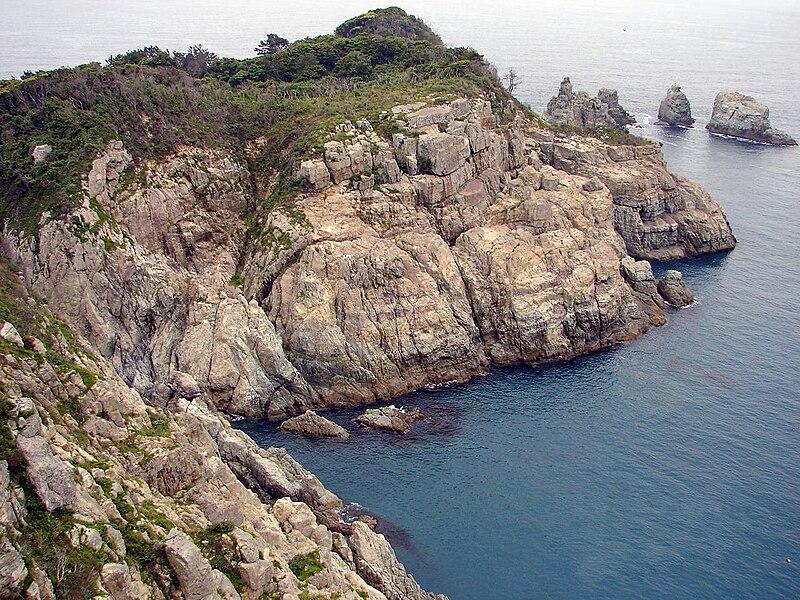File:Korea-Geoje-Oedo 4078-06.JPG